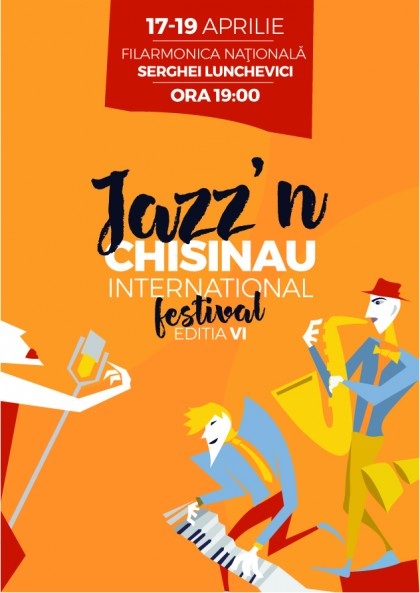 Jazz'n Chisinau International