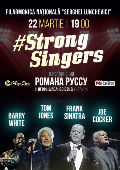 Strong Singers