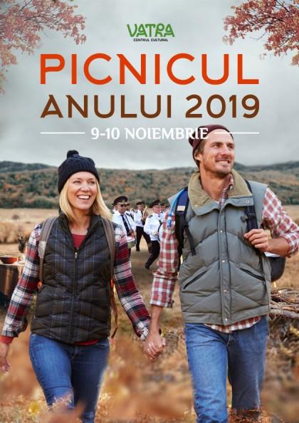 PICNICUL ANULUI 2019