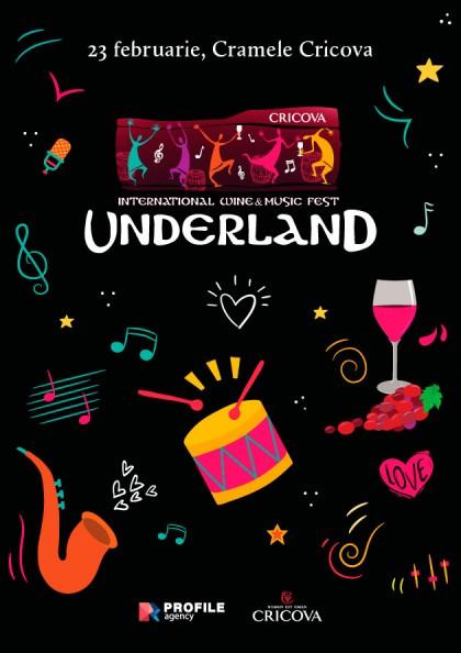 Underland 2019 - Wine Carnival