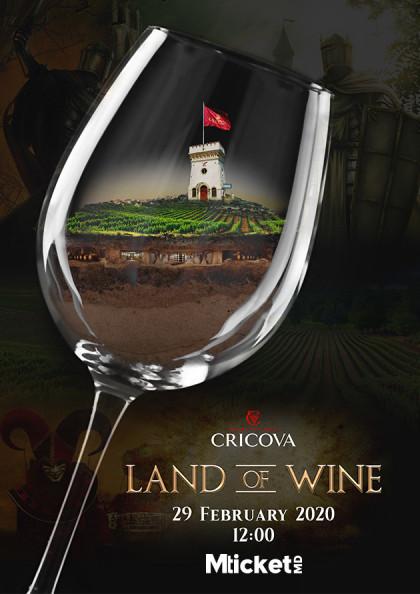 Land of Wine