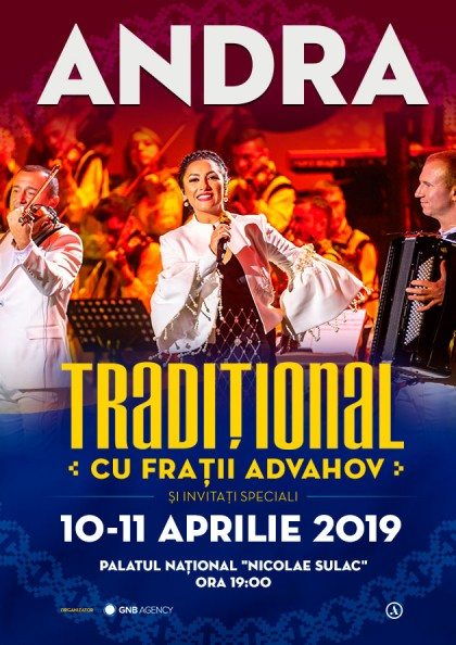 Andra - Traditional-11aprilie