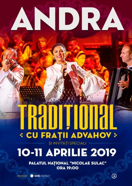 Andra - Traditional