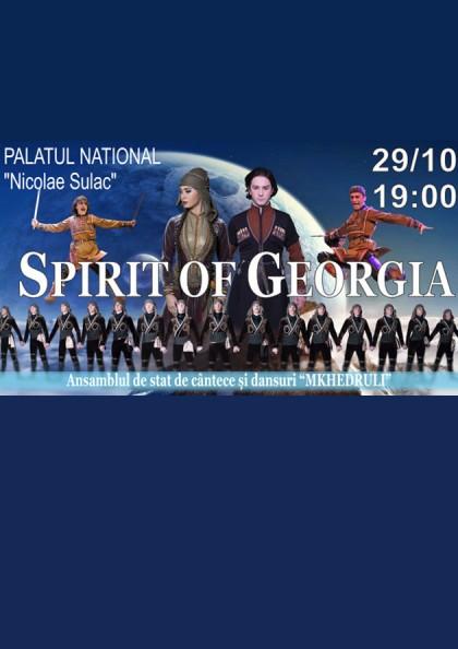 Spirit of Georgia