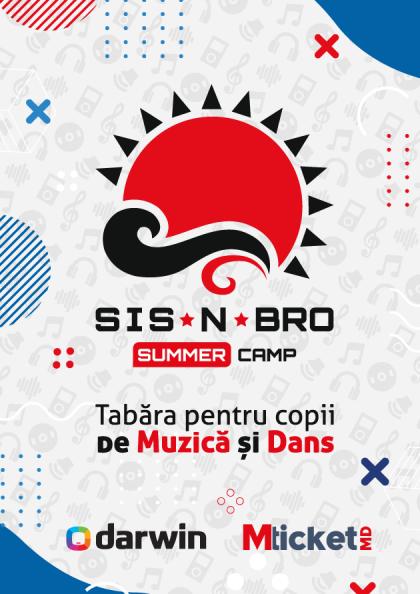 SISNBRO SUMMER CAMP, turul III